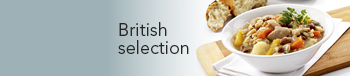 British Selection