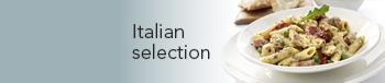 Italian Selection